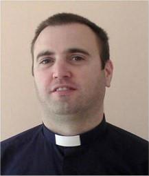 Rev Tim Davis