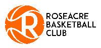 Roseacre Basketball Club Logo