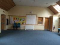 small hall 1