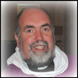 Rev.Malcolm Strange