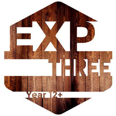 EXP3 Logo