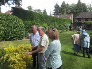 Open Gardens C 2015