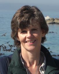Caroline Oldroyd