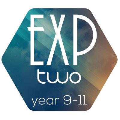 EXP2 Logo