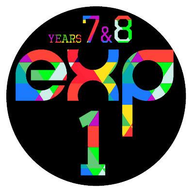 EXP1 Logo
