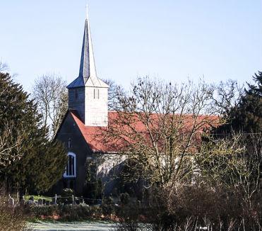 St Margrets church