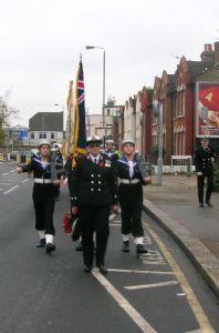 2010 Remembrance