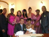Rui and Anecia Wedding