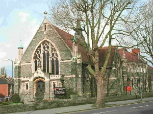 Knowle Methodist Church