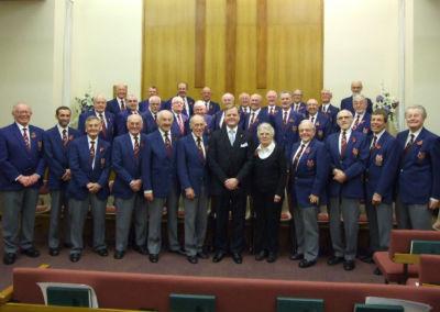 colne choir