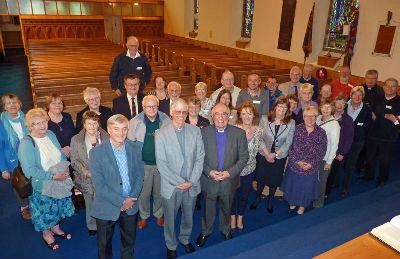 Presbytery Conference