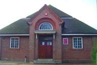 parish hall front
