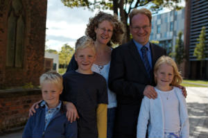 The Terry Family