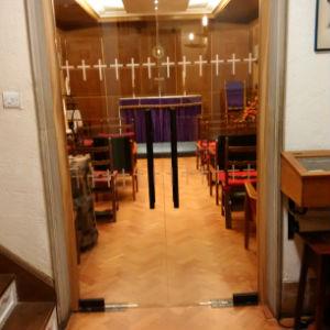 New Doors to LC