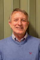 Dave Welch (Vicar)