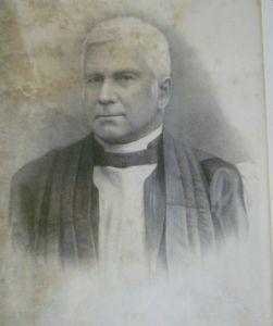 Bishop Walsham How