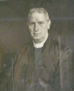 TPC Rector Canon Hayman 1877