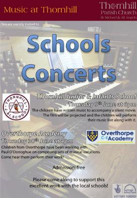 Schools recital1