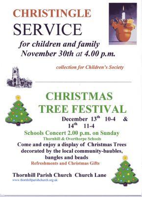 Chritungle  Christmas tree 2008