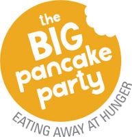 CUF Pancake logo
