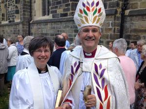 Kate ordination