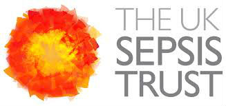 Logo for UK Sepsis Trust