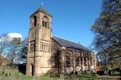 Whit6ley Parish Church1