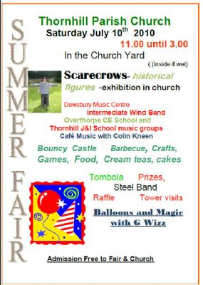 summer Fair 2010