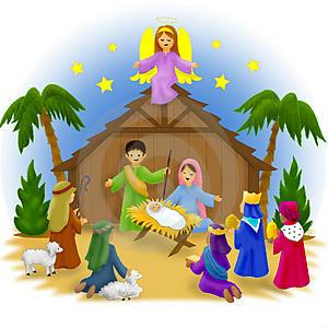 Stable in Bethlehem