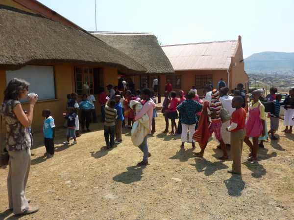 Working together with New Life Church A1 will be making a trip out to Clarens in 2015 to sponsor up to 10 children to help improve their education development and quality of life. We will also be supporting doctors with important medical devices to help improve the communities healthcare.