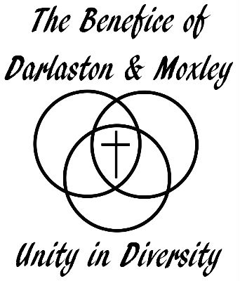 Logo for Darlaston and Moxley
