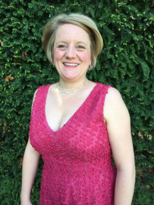 Rev Sue Cooke