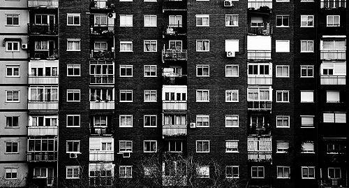 Inner City Flats