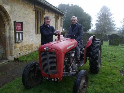 tractor pb pd