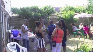 Garden Party 2013