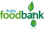 Rugby Foodbank Logo
