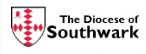 diocese of southwark