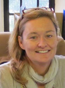 Helen Hargreaves - Safeguarding Officer