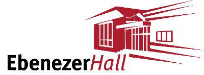 ebenezer hall logo