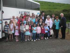 Sunday School trip June 2012