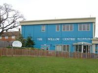 Willow centre