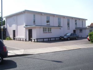 Frinton Parish Church Hall