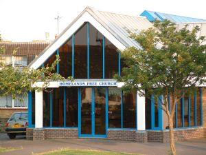 Homelands Church