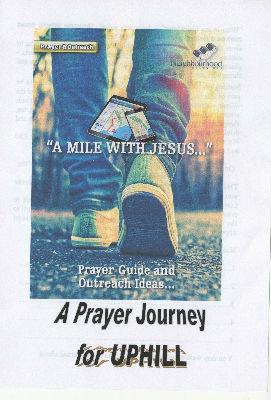 up prayer 1