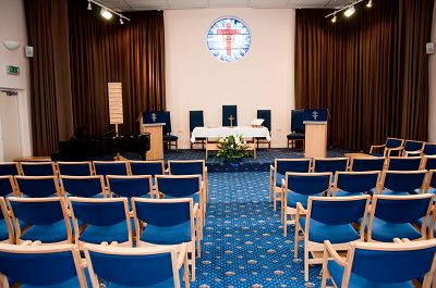 Church Interior 400px