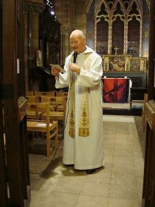 Rev.Marcus Thompson McCauseland