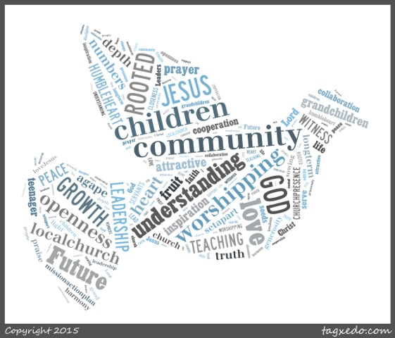 deanery wordle
