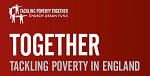 Tackling Poverty logo