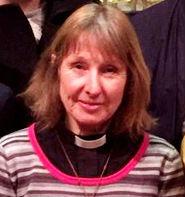 Rev. Jenny Gray