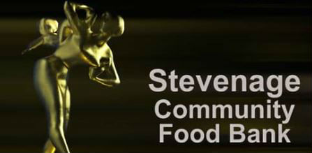 Stevenage Food Bank Logo